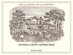 Chateau Lafite-Rothschild french wine