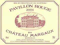 Chateau Margaux french wine